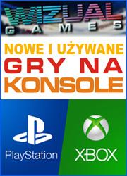 wizual wroclaw, gry, konsole, ps3, xbox
